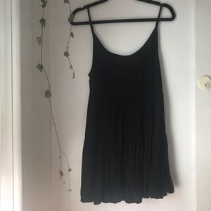 Brandy Melville Jada Tiered Dress